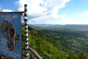 Safaritagebuch Great Rift Valley