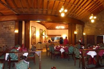Naivasha Sopa Lodge Kenia