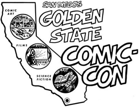 Golden State Comic Con
