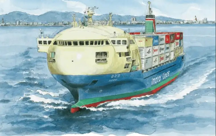 6023: Daihatsu Diesel Looks Like a Buy Amid Turmoil in Shipping Industry