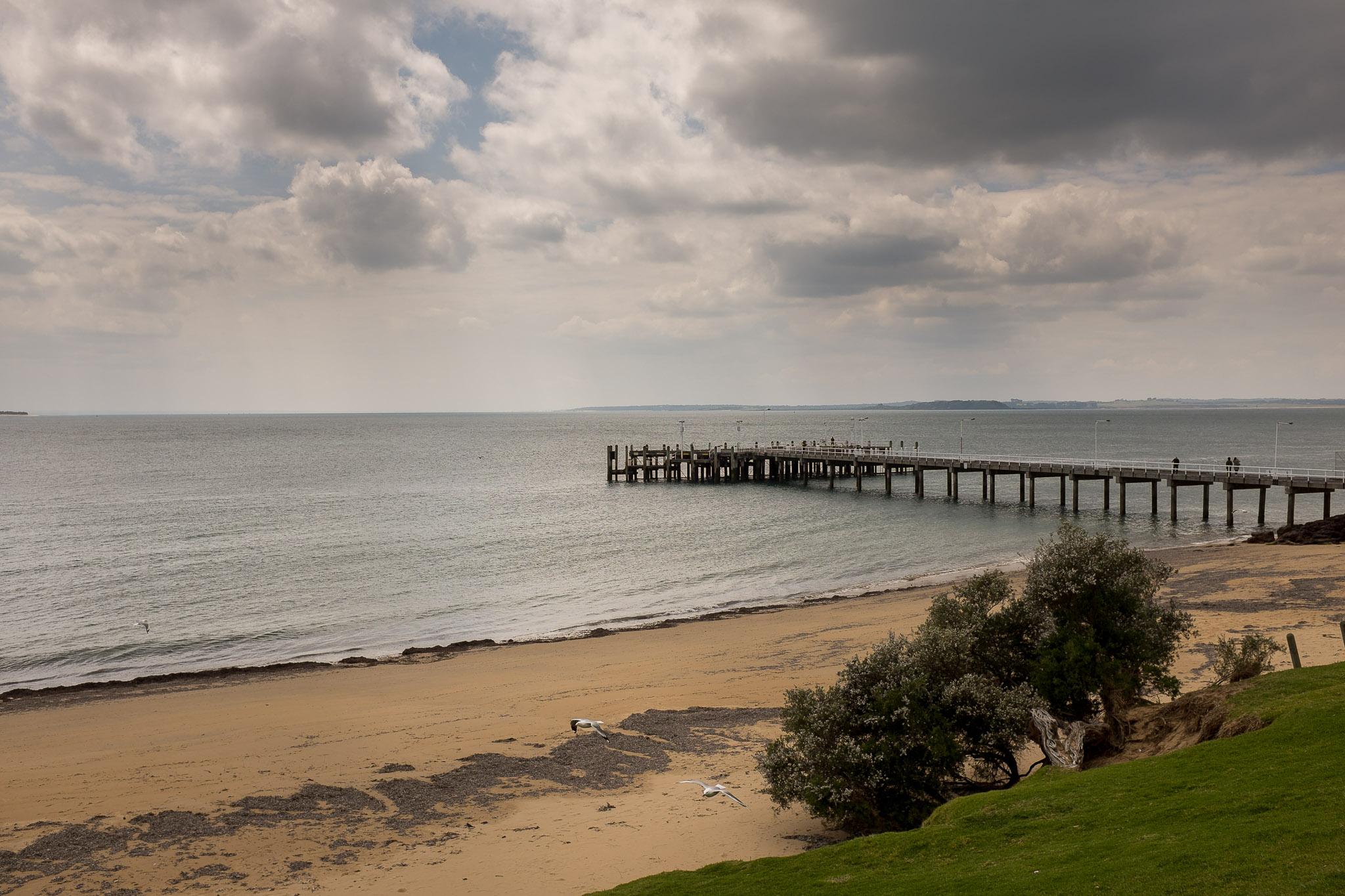 Cowes Jetty, Phillip Island, Victoria