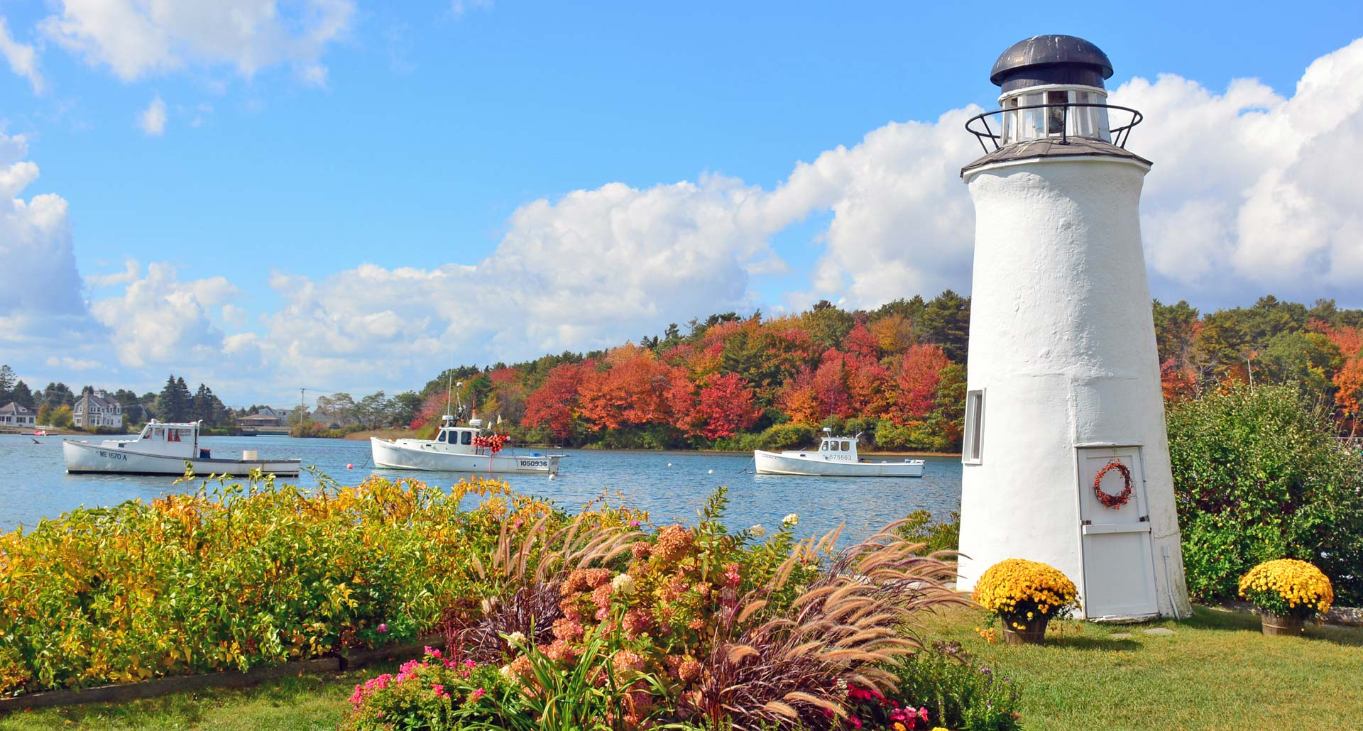 Kennebunkport Maine The Place To Be All Year