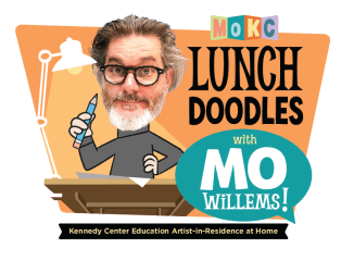 Image result for mo willems doodles