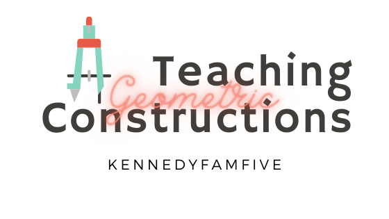 Teaching Constructions