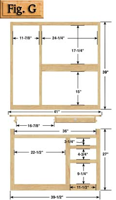 Standard Kitchen Cabinet Face Frame Dimensions Savae Org