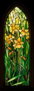Gothic Daffodils PDF