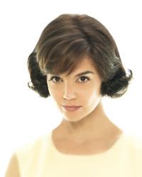 Katie Holmes as Jackie O. Kennedy