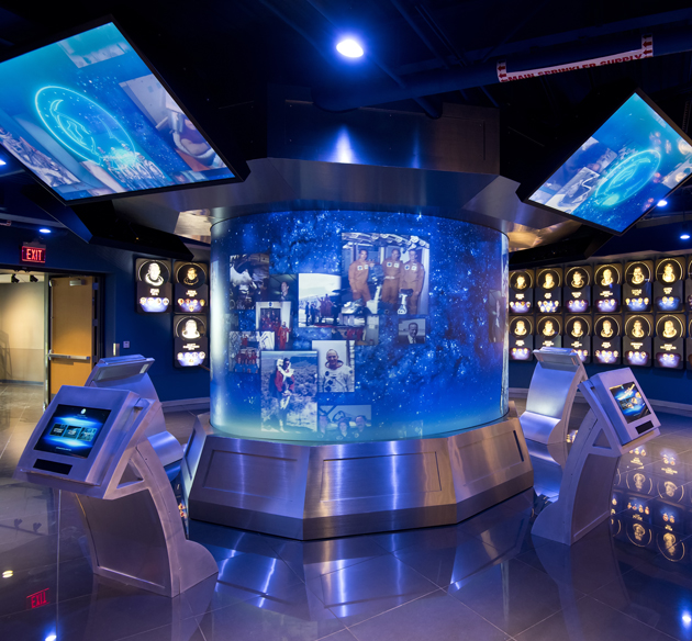 Heroes and Legends Kennedy Space Center Visitor Complex
