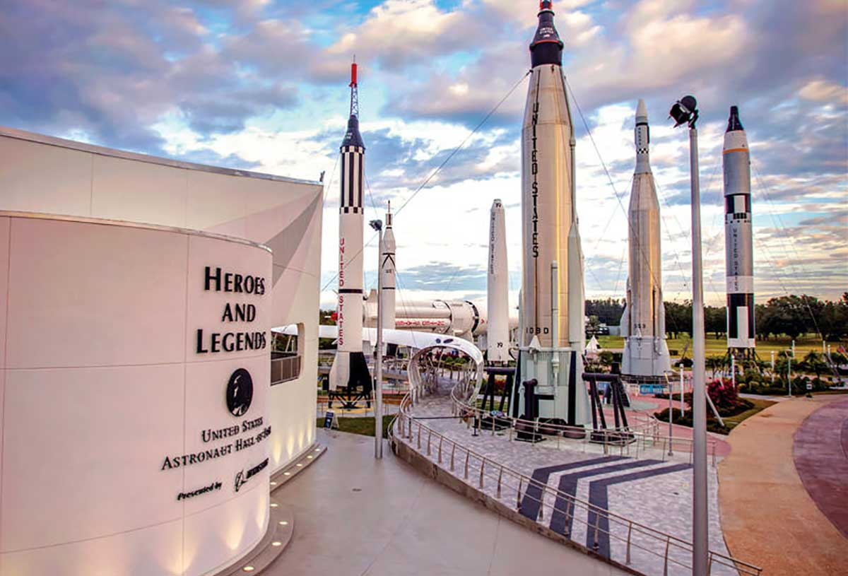 Kennedy Space Center Blogs