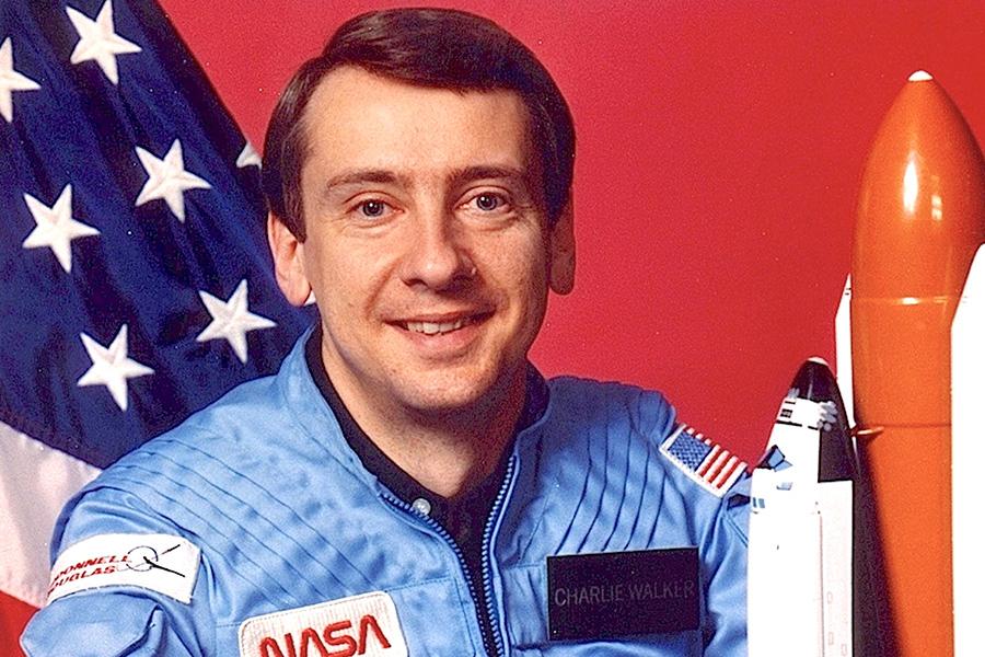 Astronaut Appearance Schedule Meet an Astronaut