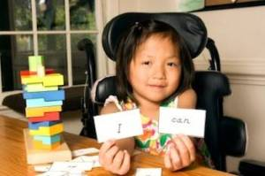 Optimized-girl in wheelchair with words of confidence (1)