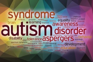 Asperger's and autism share many significant features
