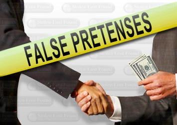 False Pretense Theft Attorney Orange County - Kenney Legal Defense