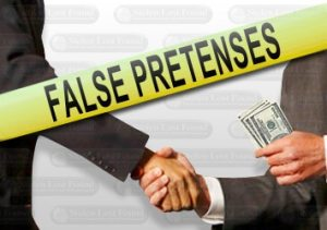 False Pretense Theft Attorney Orange County - Kenney Legal Defense
