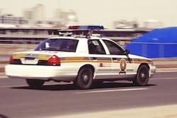 Resisting Arrest Criminal Attorney - Orange County Legal Defense