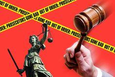 Dishonest Federal Prosecutors