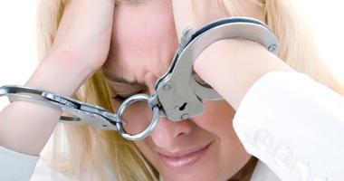 Holiday Stress Arrest - Orange County Criminal Defense