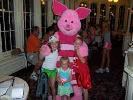 Piglet 2006