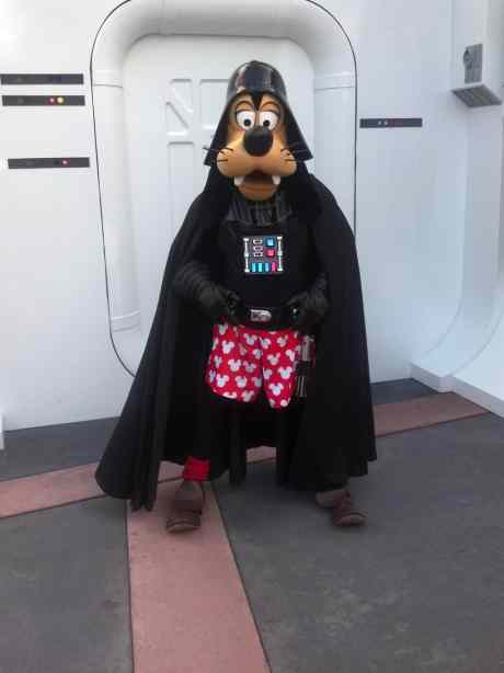 Star Wars Weekends 2012