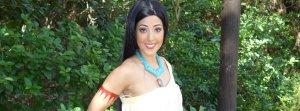 Make Pocahontas your Facebook header