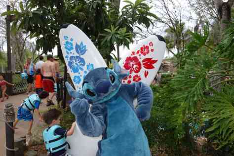 Stitch - Typhoon Lagoon (3)