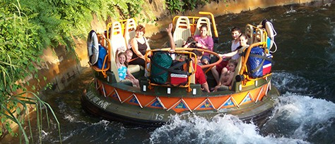 BREAKING: Kali River Rapids to undergo refurbishment