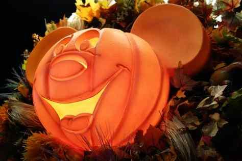 Mickey's Not So Scary Halloween Party 2013 (31)