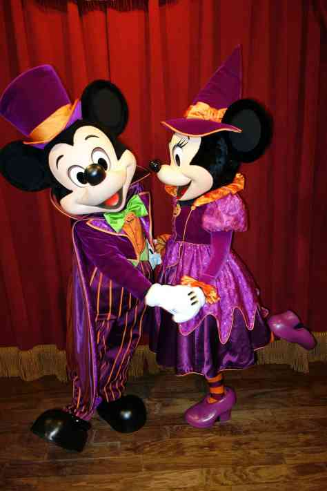 Mickey's Not So Scary Halloween Party 2013 (38)