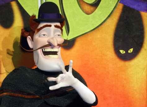 Unleash the Villains Hollywood Studios 2013 ktp Bowler Hat Guy (7)