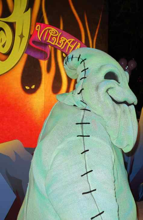 Unleash the Villains Hollywood Studios 2013 ktp Oogie Boogie (7)