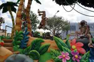 Universal Studios Orlando Dora Meet and Greet (6)