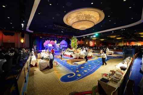Disneyland Thanksgiving Meal Rich Muller (18)
