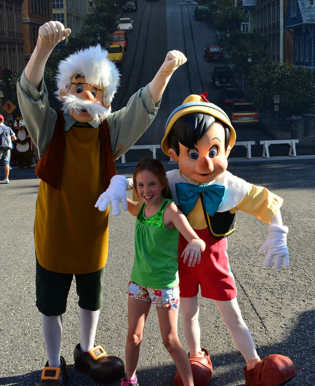 Image result for character palooza disney hollywood