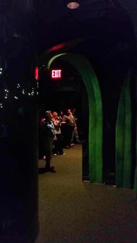 Meet Tinker Bell at Town Square Theater in Walt Disney World Magic Kingdom (10)