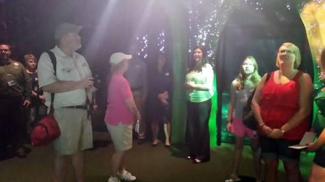 Meet Tinker Bell at Town Square Theater in Walt Disney World Magic Kingdom (12)