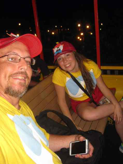 80 Walt Disney World Railroad