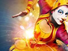 New Cirque du Soleil show to be created around a Disney theme
