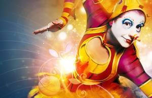 New Cirque du Soleil show to be created around a Disney theme