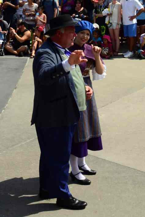 Disney's Hollywood Studios Frozen Citizens of Arrendale