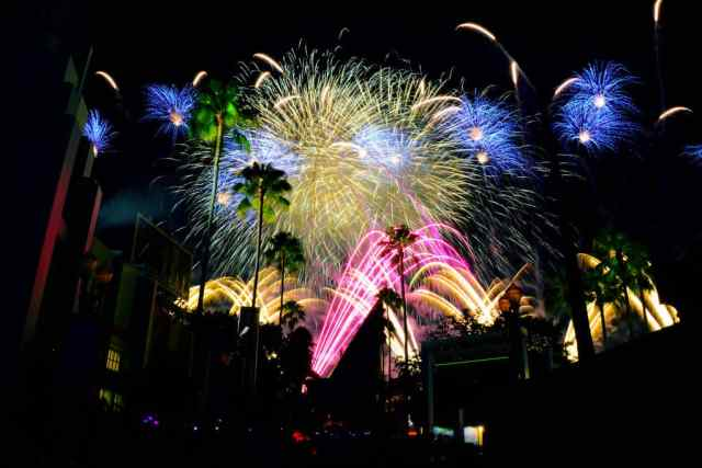 Star Wars Symphony in the Stars A Galactic Spectacular coming to Hollywood Studios