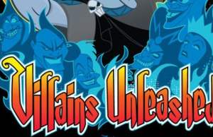 villains unleashed