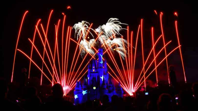 Disney After Hours offers reduced tickets