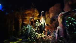 Ellen's Energy Adventure at Epcot in Walt Disney World (3)