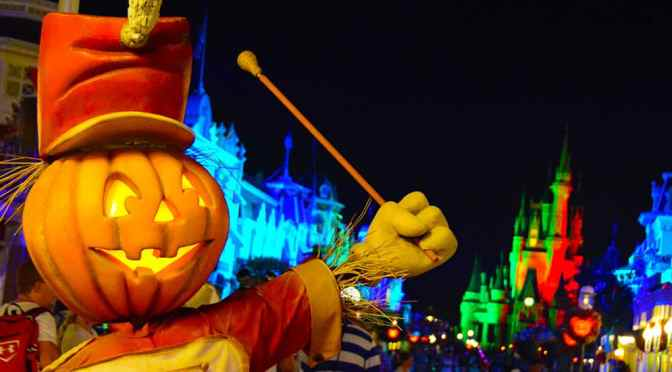 Ticket Prices for Mickey's Not So Scary Halloween Party and Mickey's Very Merry Christmas Party