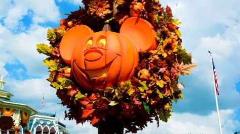Mickey's Not So Scary Halloween Party 2014 (7)
