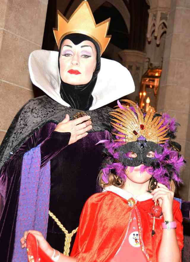 Villains Sinister Soiree at Mickey's Not So Scary Halloween Party September 2014 (64)