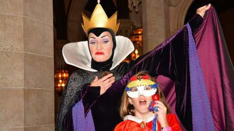 Villains Sinister Soiree at Mickey's Not So Scary Halloween Party September 2014 (65)