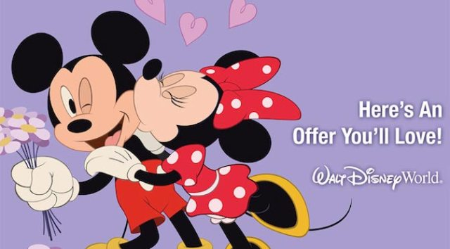 play stay and dine disney world offer