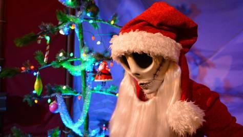 Mickey's Very Merry Christmas Party at Walt Disney World Magic Kingdom November 2014 (4)
