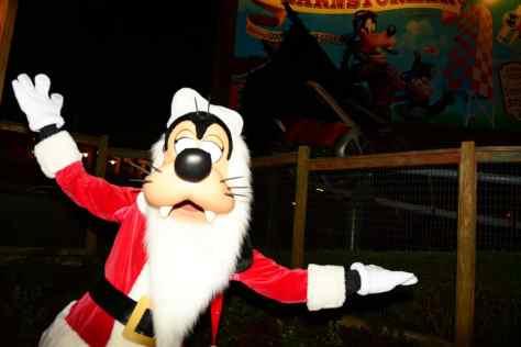 Mickey's Very Merry Christmas Party at Walt Disney World Magic Kingdom November 2014 (85)